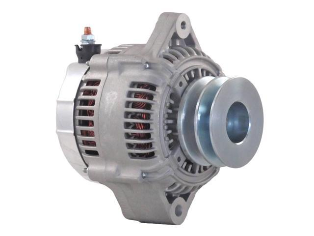 ALTERNATOR FITS JOHN DEERE TRACTOR 8760 8770 8870 8960 47690 6-619 N-885 CUMMINS