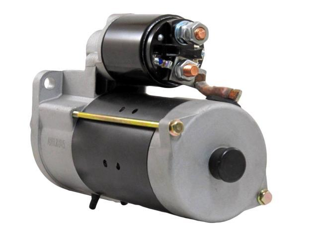 STARTER MOTOR FITS DEUTZ FAHR COMBINE M3570 M3580 M3610 323-833 0-23000-1820