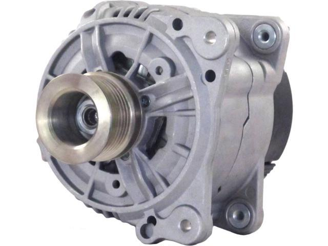 120A ALTERNATOR 96 97 98 VOLKSWAGEN GOLF 1.8 1.9 2.0 120465020 120465021 120485045 120485046 13382