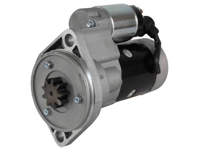Starter Motor Fits Ingersoll Rand 185 P185 Air Compressor