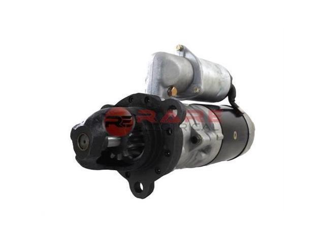 STARTER MOTOR FITS KOMATSU DUMP TRUCK HD465-5 0-23000-7163 0-23000-7770