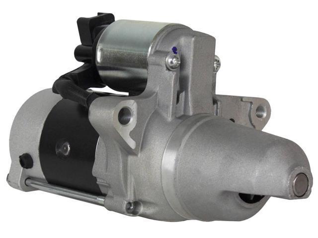 12v 9t starter motor fits acura rl 3 5l 1996 2004 31200. Black Bedroom Furniture Sets. Home Design Ideas