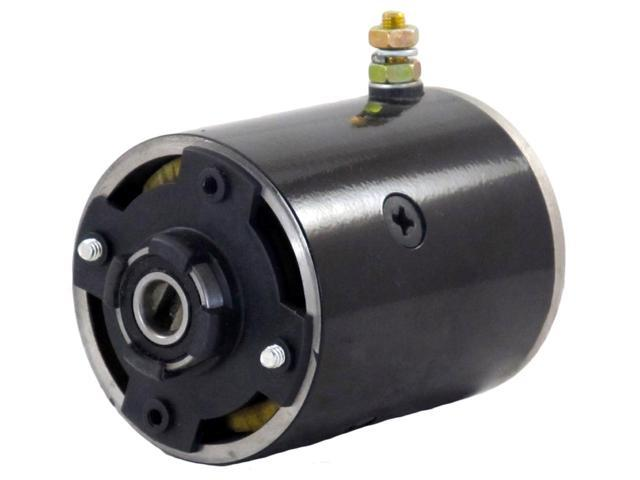 Motor fits rv power gear hydraulic pump assembly amf4613 for Hydraulic pump motor combination
