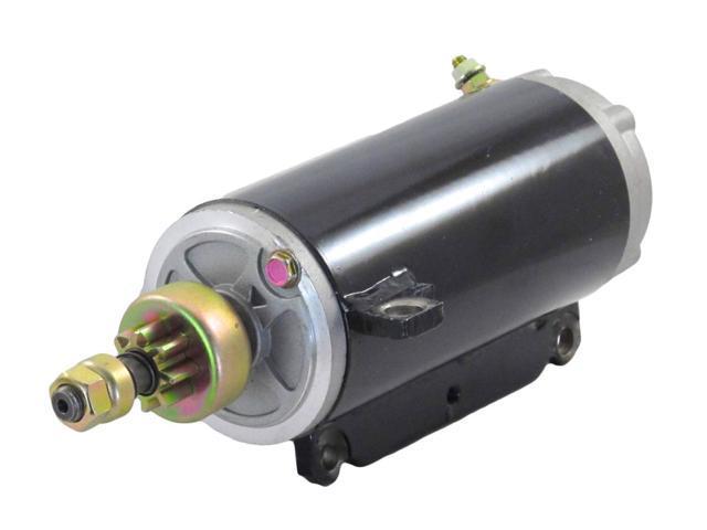 starter motor fits johnson outboard 175stl175tl 175trl