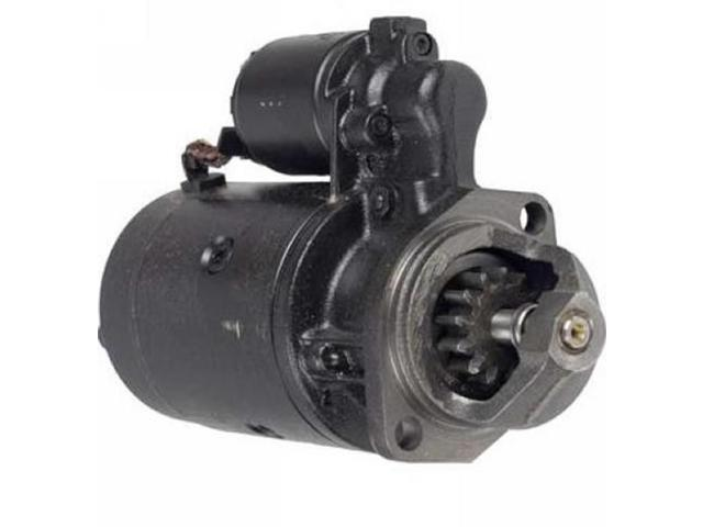 STARTER MOTOR FITS HATZ ENGINE Z788 1.2L DIESEL 1973-90 0-001-366-010 40000810