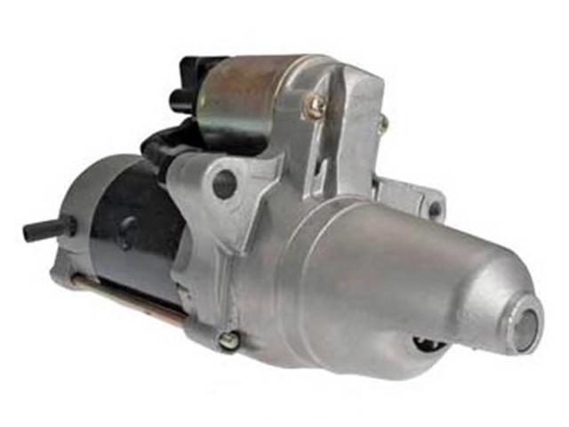STARTER MOTOR FITS ACURA LEGEND 3.2L 1991-95 31200-PYS-004 31200-PY3-014 M2T80081