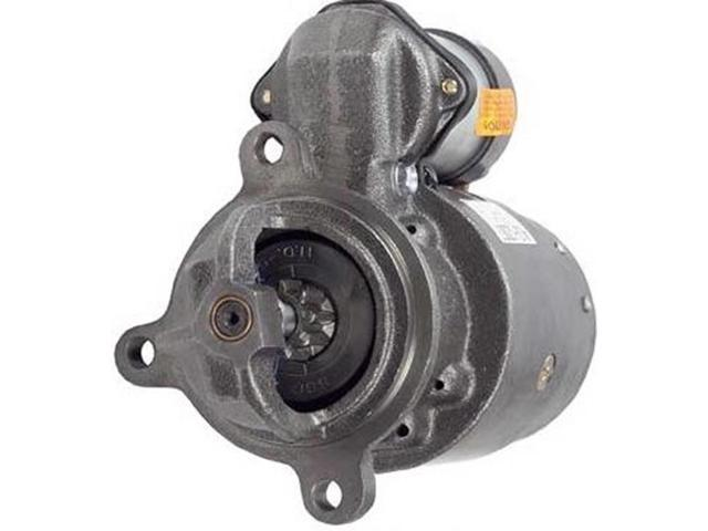 STARTER MOTOR FITS CLARK FORKLIFT C500-Y25 C500-Y30 C500-Y40 2200073-59 12301281