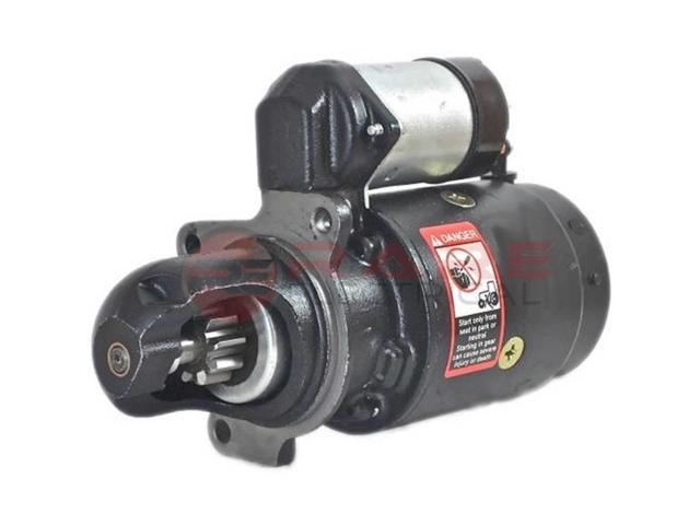 STARTER MOTOR FITS HYSTER LIFT TRUCK H-60CP H-60H H-70 H-70C 3001020 1109095