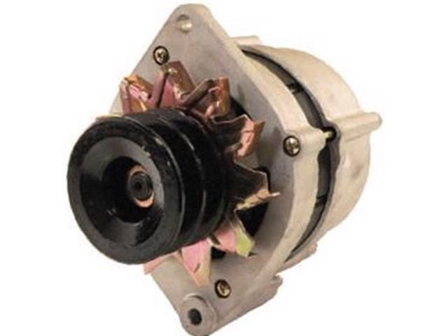 24V 55A ALTERNATOR FITS CATERPILLAR MARINE ENGINES 3114 3116 9W3043 OR3652