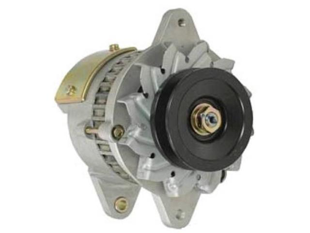 24V 20A ALTERNATOR FITS LINK-BELT EXCAVATOR LS1600 LS2650C LS2700C 0-33000-5670
