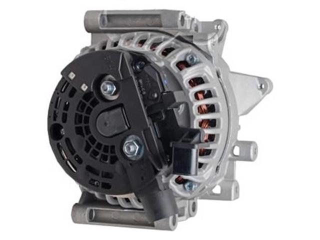 ALTERNATOR FITS EUROPEAN MODEL MERCEDES M-CLASS ML-400 CDI DIESEL 0131545902