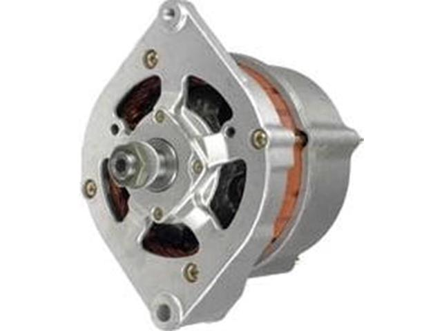ALTERNATOR FITS CASE CRAWLER TRACTOR 1150H 650G 650H 750H AT220394 RE36267 TY6750 11.201.875