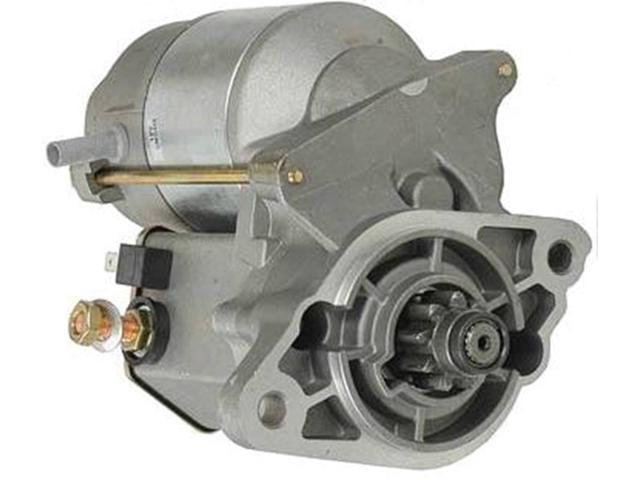 STARTER MOTOR FITS KUBOTA TRACTOR B2150 B9200 V1200 ENGINE 228000-1531
