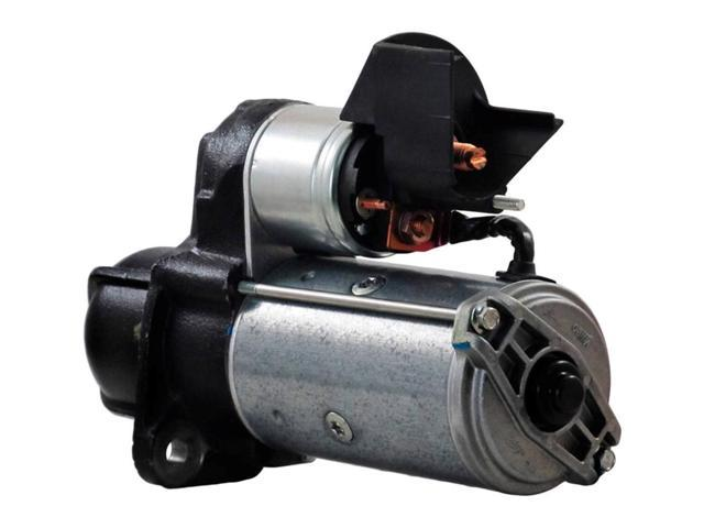 12V 10T STARTER MOTOR FITS JOHN DEERE SKID STEER LOADER 240 250 260 RE501347