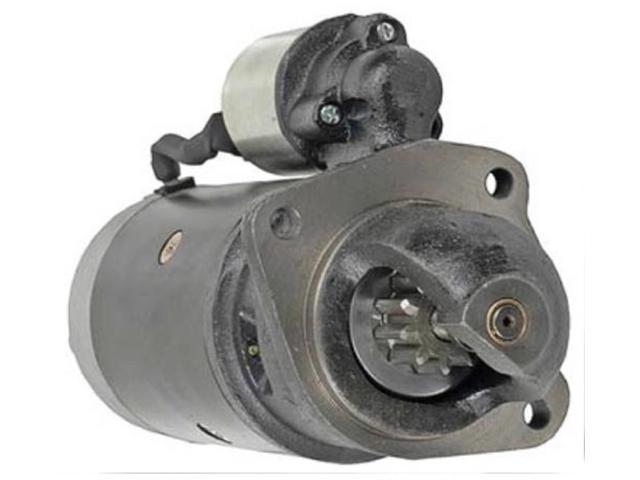 Hi Torque 3 0kw Starter Motor Fits Foton Rhino Jinma
