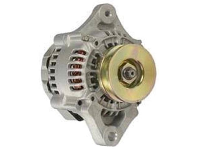 ALTERNATOR FITS Ford Tractors Compact 1220 3-58 1989-1998 Shibaura Diesel