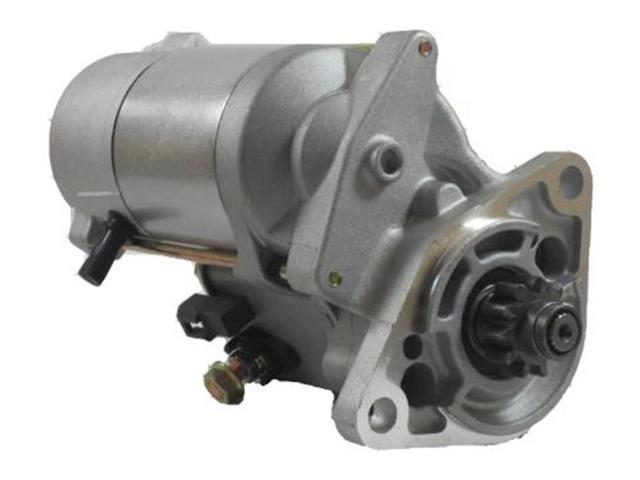 STARTER MOTOR FITS HOLLAND COMPACT TRACTOR 1920 3415 228000-2970