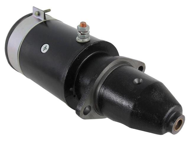 STARTER FITS 51-40 INTERNATIONAL TRACTOR OS-4 IHC C-152 1107448