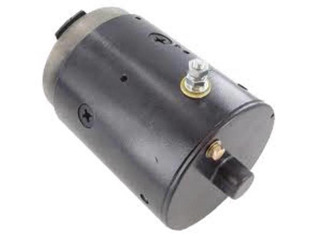 Hydraulic pump motor wisconsin 1961 1968 mmq4002 mdy 7002 for Hydraulic pump motor combination