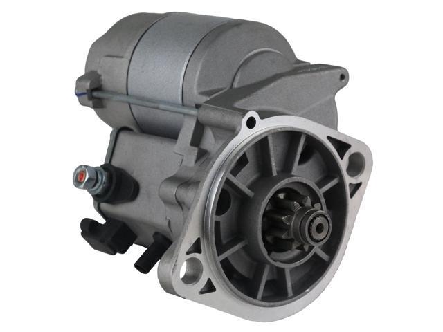 STARTER MOTOR FITS CUB CADET SC2400 TRACTOR 24HP YANMAR ENGINE 428000-0870 M810337