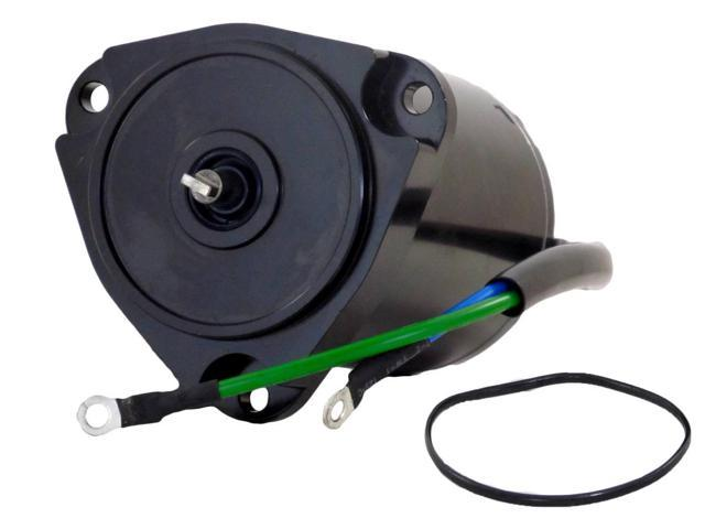 Tilt trim motor fits omc cobra king cobra evinrude stern for Omc cobra tilt trim motor
