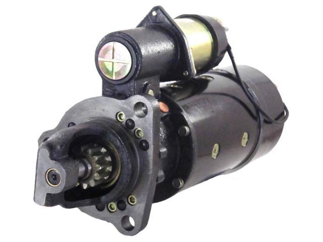 Starter Motor Fits Caterpillar Industrial Engine 3304 3306