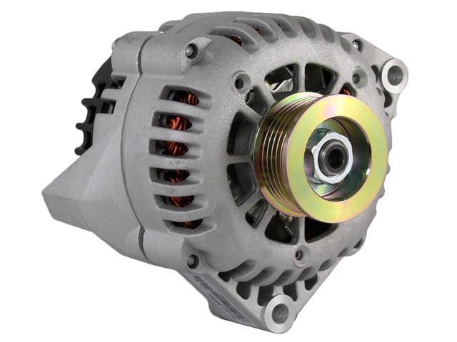 12V 105AMP ALTERNATOR FITS 97 97 98 99 00 GMC YUKON 5.7 6.5 10480168