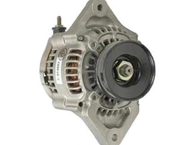 ALTERNATOR FITS GEHL SKID STEERS SL4625SX KUBOTA V2203 100211-6880