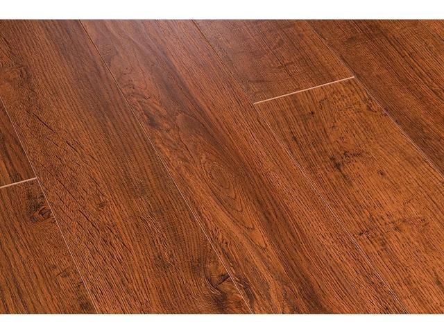 Toklo Laminate - 8mm Collection - Newegg.com