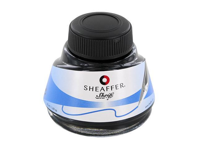 Sheaffer Skrip Bottled Ink, 50 ml., Blue (SHF94221)