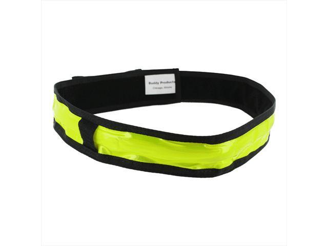 Buddy Products Safetyware Lighted LED Safety Belt, 36 in. Length