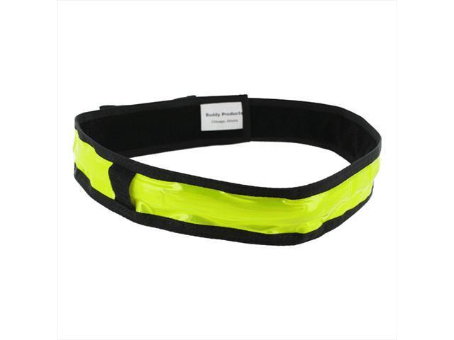 Buddy Products Safetyware Lighted LED Safety Belt, 56 in. Length