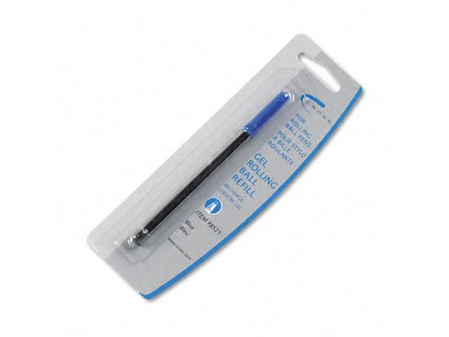 Refills for Selectip Gel Roller Ball Pen Medium Blue Ink