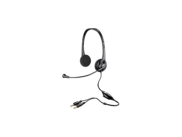 Plantronics .Audio 326 Noise-Canceling Headset - Y94220