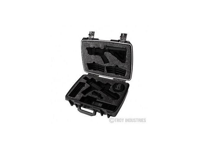 Troy Industries M7 Storm Hard Case - SCAS-M7A-00BT-00