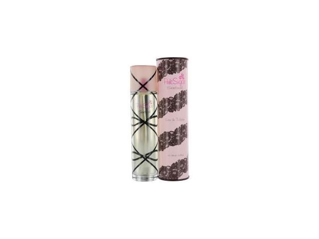 Pink Sugar Sensual By Aquolina Edt Spray 3.4 Oz