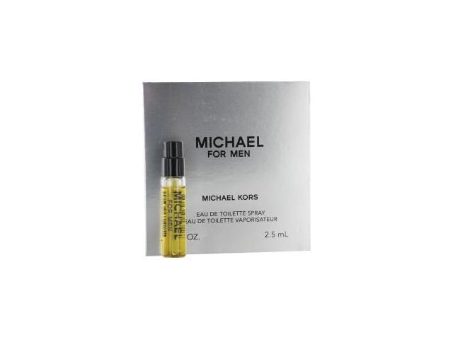 Michael Kors By Michael Kors Edt Spray Vial Mini