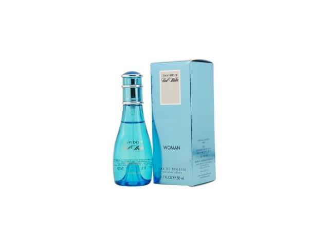 Cool Water By Davidoff Edt Spray 1.7 Oz