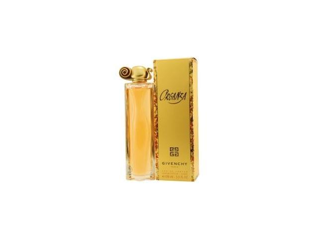 Organza By Givenchy Eau De Parfum Spray 3.3 Oz