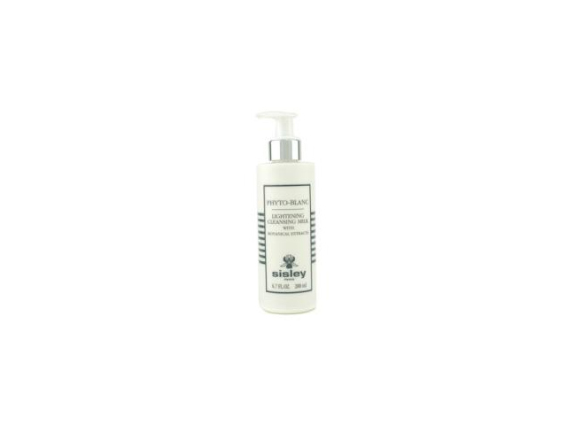 Sisley Phyto-Blanc Lighening Cleansing Milk 200ml/6.7oz
