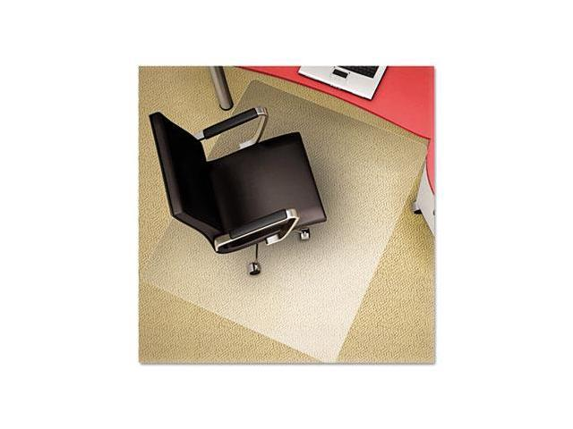 Polycarbonate Chair Mat, 36w x 48l, Clear - CM11142PC