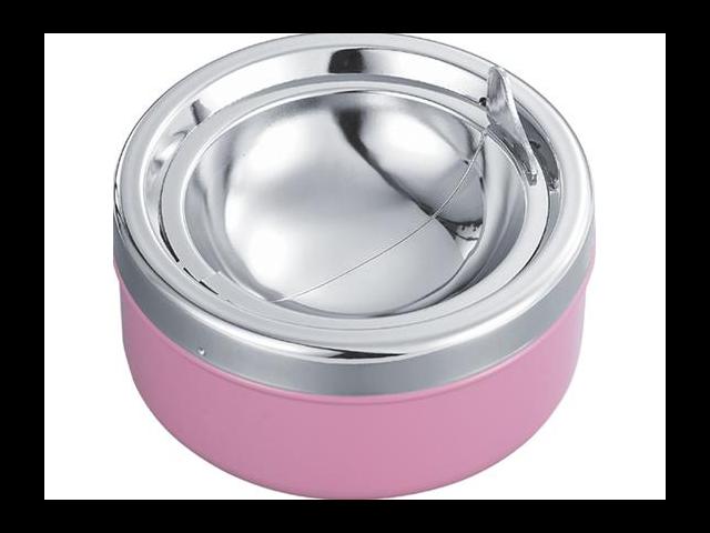 Cosmopolitan Pink Ashtray