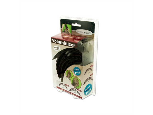 Hair voluminizer set - Pack of 24
