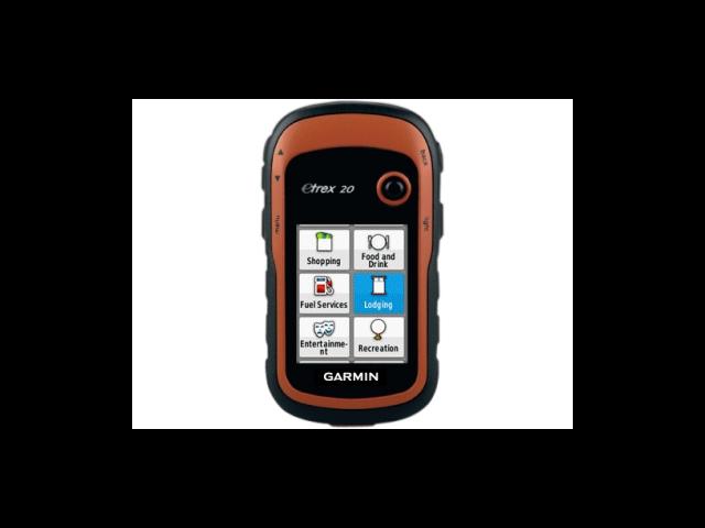 GPS, ETREX 20, WORLDWIDE