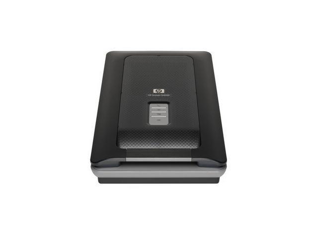 Photo scanjet series hp g4000 driver