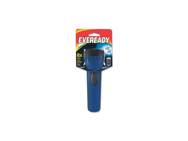 Eveready Economy Flashlight with Battery