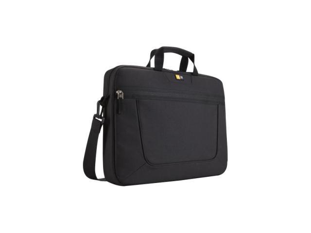 "Case Logic VNAI-215 Carrying Case (Briefcase) for 15.6"" Notebook - Black"