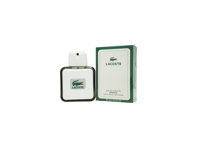 LACOSTE by Lacoste EDT SPRAY 3.3 OZ for MEN