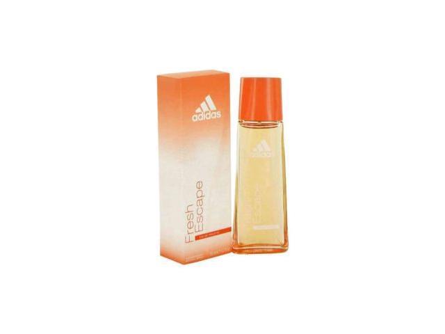 Adidas Fresh Escape by Adidas Eau De Toilette Spray 1.7 oz for Women- 483393