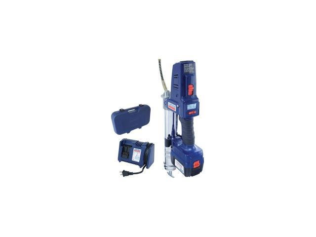 18-Volt Li Ion Battery Operated Grease Gun -1 batt